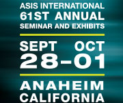 ASIS international Anaheim California