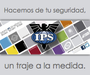 Grupo IPS de M�xico - Global Security System